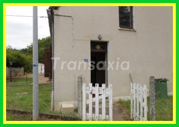 Maison de campagne à restaurer