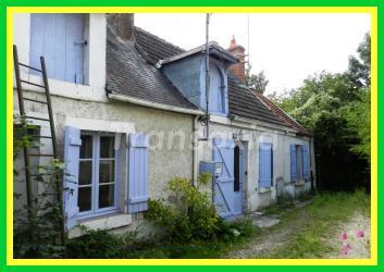 Maison Saint Florent Sur Cher