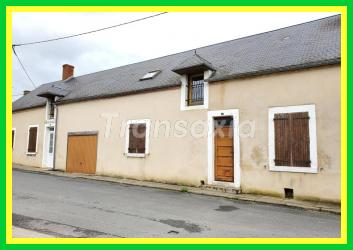 Ensemble immobilier F5 + F3