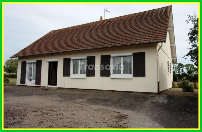 2 maisons sur 3 hectares