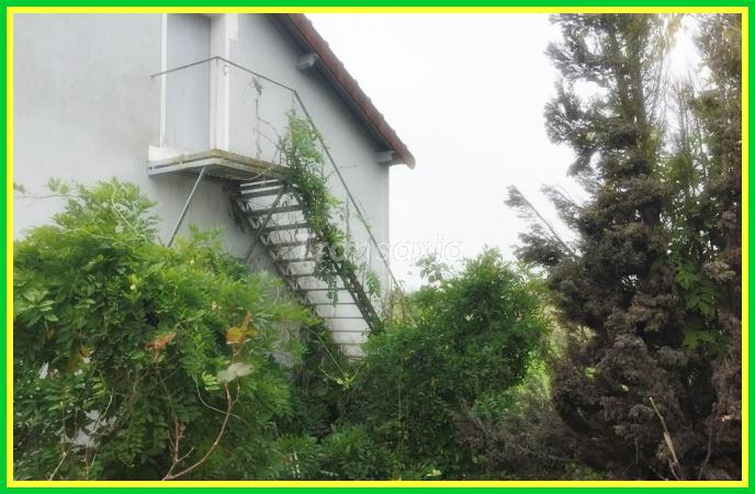 Maison de 80 m² de plain pied