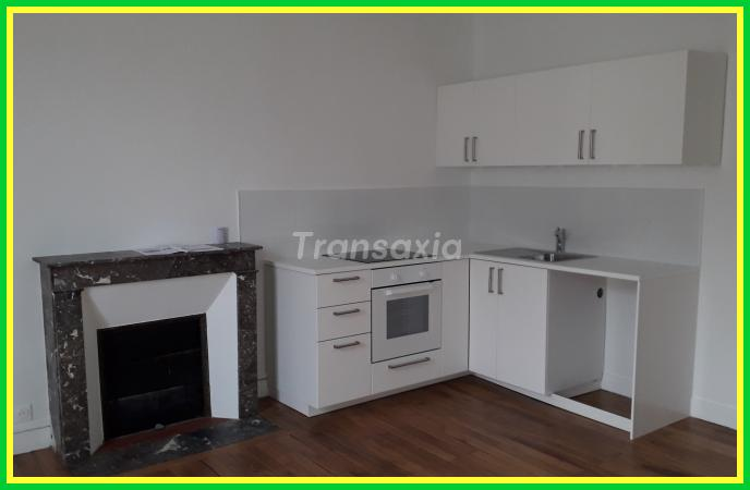 Appartement T4 91 m²