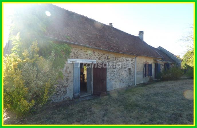 Maison Grange Terrain 4550 m²