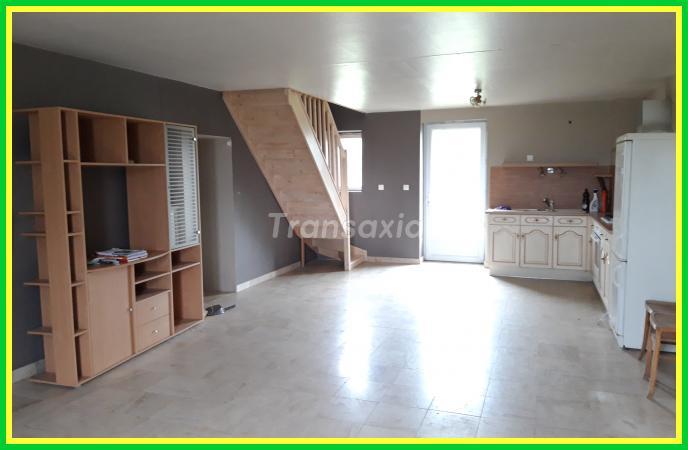 120 M2 HABITABLES - 4 Chambres