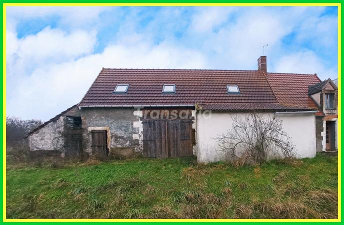 Maison de campagne 110 m²