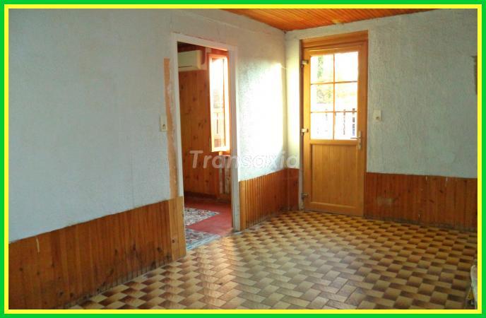 Maison de Village de 65m²