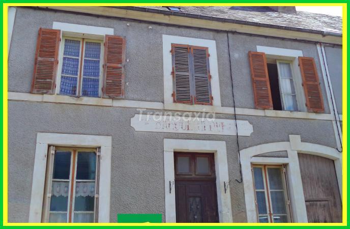 Maison de 145m² / 3 Chambres.
