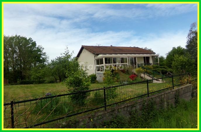 agréable maison en campagne