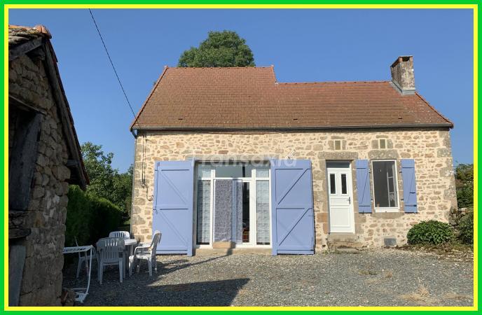Charmant cottage!