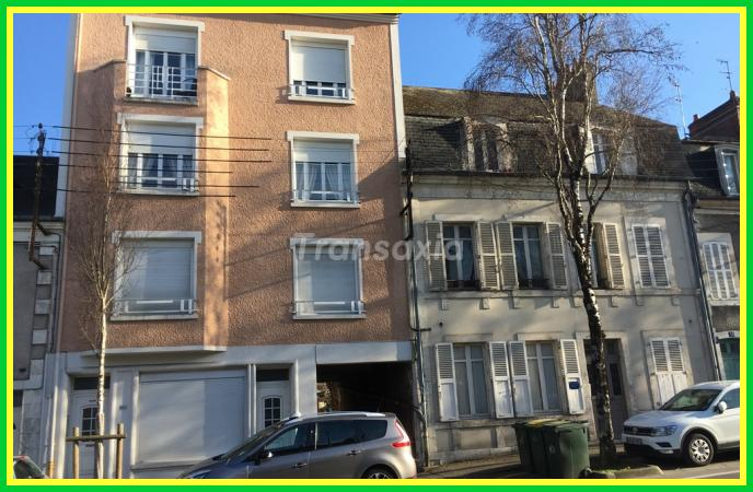 IMMEUBLE 9 APPARTEMENTS