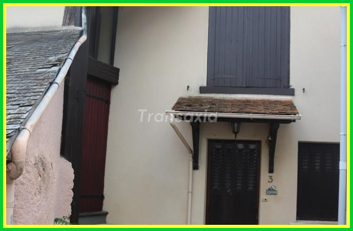 PIED A TERRE - CENTRE BOURG